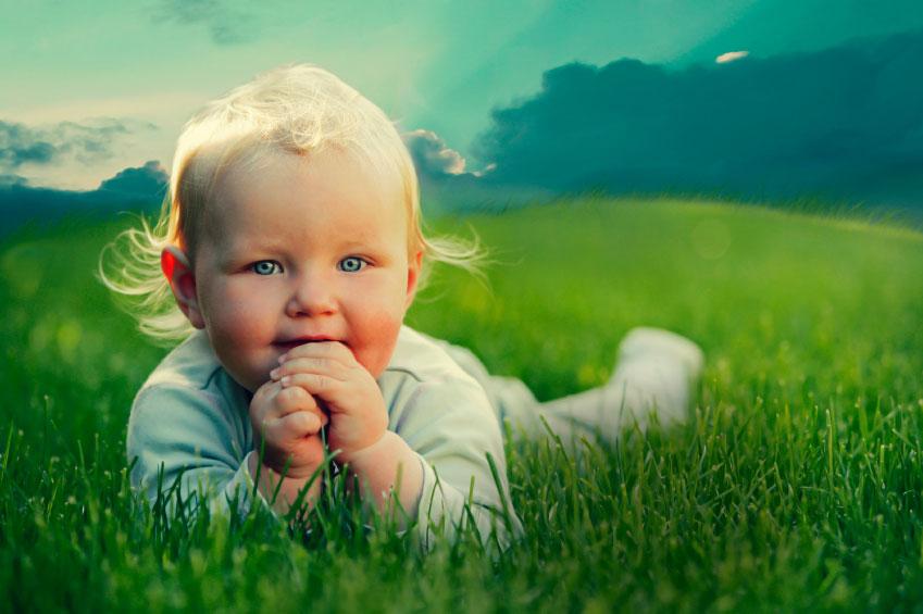 Дети и здоровый образ жизни