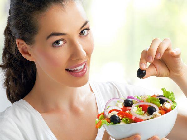 Разгрузочная диета на 4 дня