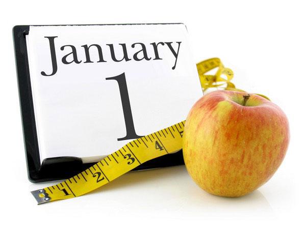 похудение режим питания и тренировок