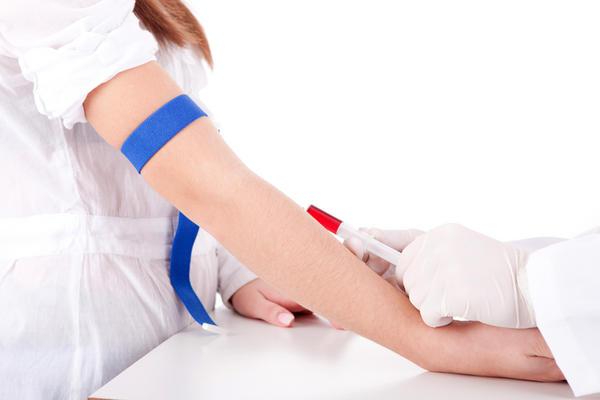 как поднять гемоглобин при язве желудка