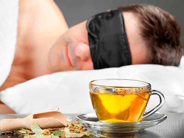 Лучшие расслабляющие напитки для хорошего сна