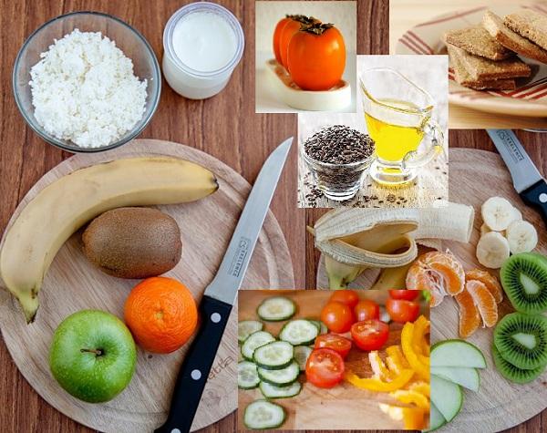 рецепты здоровой пищи здорового питания
