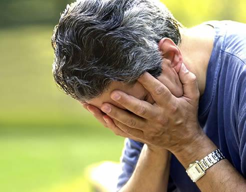 Болезни мужчин среднего возраста