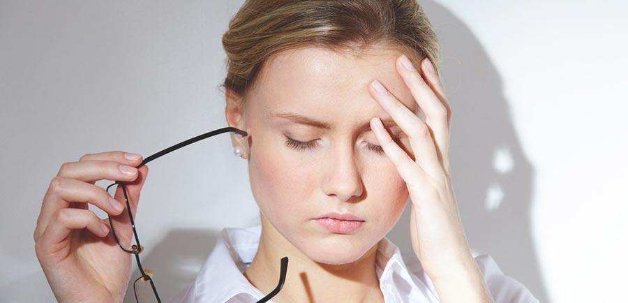 Стресс. Как справиться со стрессом?
